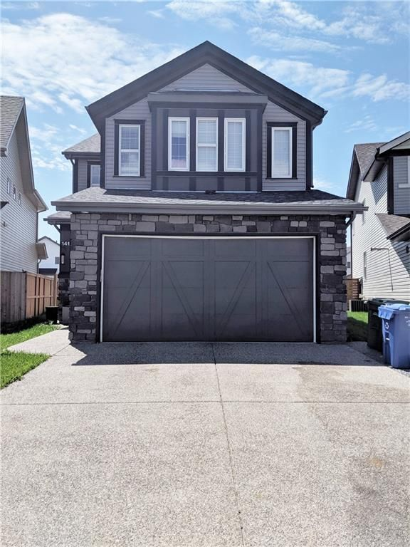 Main Photo: 141 COPPERPOND Green SE in Calgary: Copperfield Detached for sale : MLS®# C4299885