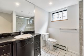 """Photo 15: 4492 NW MARINE Drive in Vancouver: Point Grey House for sale in """"Point Grey"""" (Vancouver West)  : MLS®# R2463689"""