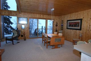 Photo 3: 209 Grandview: Rural Wetaskiwin County House for sale : MLS®# E4226990