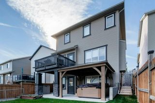 Photo 29: 327 Sagewood Landing SW: Airdrie Detached for sale : MLS®# A1149065