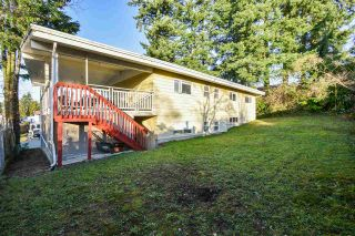 Photo 2: 32372 GROUSE Court in Abbotsford: Abbotsford West House for sale : MLS®# R2528827