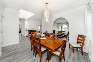 Photo 6: 8080 158A Street in Surrey: Fleetwood Tynehead House for sale : MLS®# R2440380