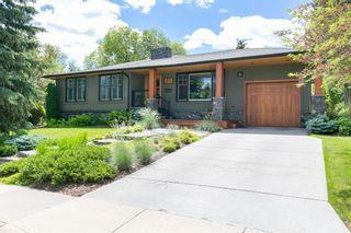Photo 2: 87 Wildwood Drive SW in Calgary: Wildwood Detached for sale : MLS®# A1126216