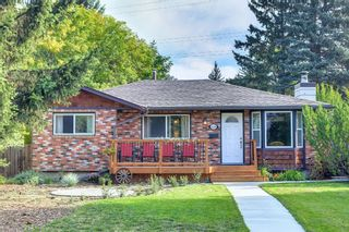 Main Photo: 5216 19 Avenue NW in Calgary: Montgomery Detached for sale : MLS®# A1145818