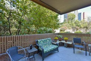 "Photo 20: 325 7151 EDMONDS Street in Burnaby: Highgate Condo for sale in ""BAKERVIEW"" (Burnaby South)  : MLS®# R2107558"