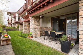 """Photo 15: 105 16447 64 Avenue in Surrey: Cloverdale BC Condo for sale in """"St. Andrew's"""" (Cloverdale)  : MLS®# R2159820"""