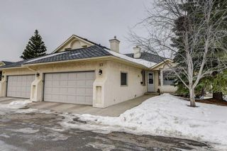 Photo 1: 53 Edgepark Villas NW in Calgary: Edgemont Semi Detached for sale : MLS®# A1059296