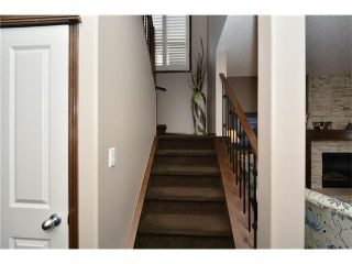 Photo 17: 14 WEST POINTE Manor: Cochrane House for sale : MLS®# C4108329