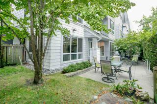 """Photo 1: 126 12639 NO. 2 Road in Richmond: Steveston South Townhouse for sale in """"Nautica South"""" : MLS®# R2496141"""