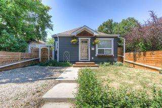 Photo 1: 1505 4 Street NE in Calgary: Renfrew Detached for sale : MLS®# A1142862