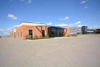Main Photo: 6604 100 Avenue in Fort St. John: Fort St. John - City NE Office for sale (Fort St. John (Zone 60))  : MLS®# C8028918