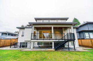 Photo 35: 674 SCHOOLHOUSE Street in Coquitlam: Central Coquitlam House for sale : MLS®# R2538927