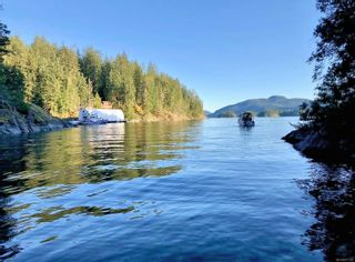 Photo 3: Lot 62 Busby Island in : Isl Small Islands (Campbell River Area) Land for sale (Islands)  : MLS®# 877382