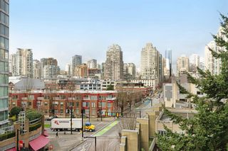"""Photo 7: 607 989 BEATTY Street in Vancouver: Yaletown Condo for sale in """"THE NOVA"""" (Vancouver West)  : MLS®# R2619338"""