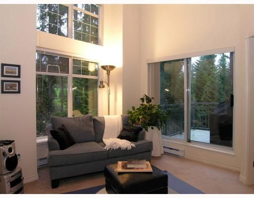 """Photo 10: Photos: 404 1144 STRATHAVEN Drive in North_Vancouver: Northlands Condo for sale in """"STRATHAVEN"""" (North Vancouver)  : MLS®# V744025"""
