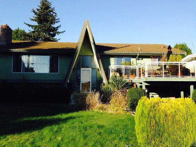 Main Photo: 13851 BLACKBURN AV: White Rock House for sale (South Surrey White Rock)  : MLS®# F1428176