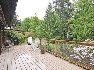Photo 19: 32 1255 Wain Rd in NORTH SAANICH: NS Sandown Row/Townhouse for sale (North Saanich)  : MLS®# 605177