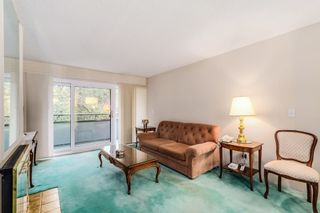 """Photo 4: 506 1405 W 15TH Avenue in Vancouver: Fairview VW Condo for sale in """"LANDMARK GRAND"""" (Vancouver West)  : MLS®# R2020276"""