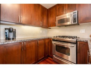 """Photo 7: 504 3811 HASTINGS Street in Burnaby: Vancouver Heights Condo for sale in """"MODEO"""" (Burnaby North)  : MLS®# R2559916"""