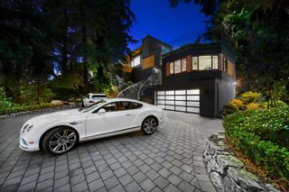 Photo 3: 5385 KEW CLIFF Road in West Vancouver: Caulfeild House for sale : MLS®# R2597691