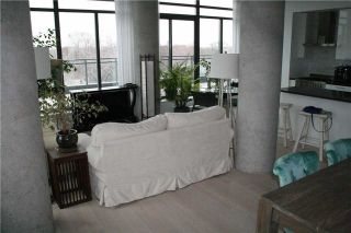 Photo 10: 90 Broadview Ave Unit #537 in Toronto: South Riverdale Condo for sale (Toronto E01)  : MLS®# E3742622