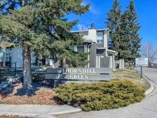 Photo 17: 103 544 Blackthorn Road NE in Calgary: Thorncliffe Row/Townhouse for sale : MLS®# A1096469