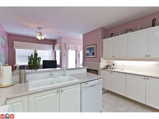 """Photo 3: # 402 1630 154TH ST in Surrey: King George Corridor Condo for sale in """"CARLTON COURT"""" (South Surrey White Rock)  : MLS®# F1202707"""