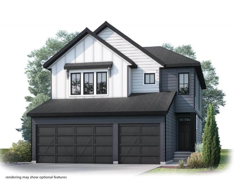 Main Photo: 445 Shawnee Boulevard SW in Calgary: Shawnee Slopes Detached for sale : MLS®# A1074282