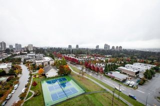 Photo 19: 1605 6622 SOUTHOAKS CRESCENT in Burnaby: Highgate Condo for sale (Burnaby South)  : MLS®# R2313314