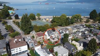 Photo 1: 1354 ARBUTUS Street in Vancouver: Kitsilano House for sale (Vancouver West)  : MLS®# R2612438