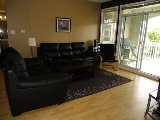 """Photo 5: # 315 5677 208TH ST in Langley: Langley City Condo for sale in """"Ivy Lea"""" : MLS®# F1322855"""