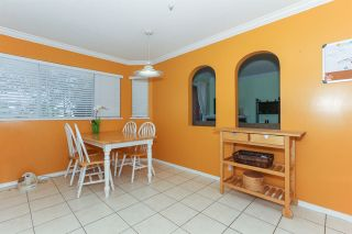 Photo 3: 107 303 CUMBERLAND STREET in New Westminster: Sapperton Townhouse for sale : MLS®# R2060117