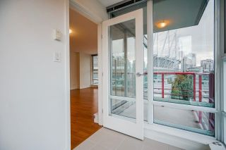 """Photo 16: 602 668 CITADEL Parade in Vancouver: Downtown VW Condo for sale in """"SPECTRUM 2"""" (Vancouver West)  : MLS®# R2619945"""