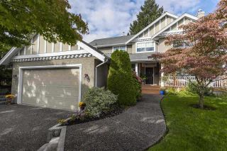 Photo 1: 3749 CLINTON Street in Burnaby: Suncrest House for sale (Burnaby South)  : MLS®# R2445399