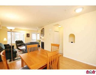 """Photo 2: 84 20176 68TH Avenue in Langley: Willoughby Heights Townhouse for sale in """"STEEPLE CHASE"""" : MLS®# F2906802"""