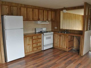 Photo 6: 291 HARTLEY Street in Quesnel: Quesnel - Town Manufactured Home for sale (Quesnel (Zone 28))  : MLS®# N220179