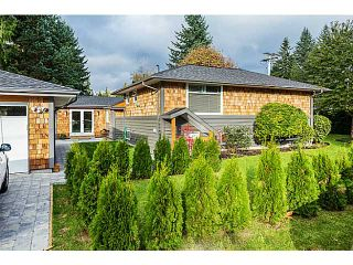 Photo 15: 2091 BERKLEY Avenue in North Vancouver: Blueridge NV House for sale : MLS®# V1092372