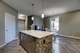 Photo 5: 228 10 WESTPARK Link SW in Calgary: West Springs Row/Townhouse for sale : MLS®# C4299549