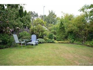 Photo 19: 1679 Knight Ave in VICTORIA: SE Mt Tolmie House for sale (Saanich East)  : MLS®# 677181