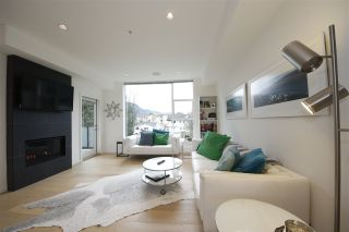 """Photo 3: 6 38447 BUCKLEY Avenue in Squamish: Downtown SQ Townhouse for sale in """"ARBUTUS GROVE"""" : MLS®# R2330599"""