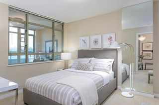 """Photo 10: 706 2799 YEW Street in Vancouver: Kitsilano Condo for sale in """"TAPESTRY AT ARBUTUS WALK"""" (Vancouver West)  : MLS®# R2255662"""