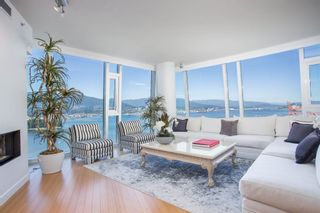 """Photo 2: SPH2502 1233 W CORDOVA Street in Vancouver: Coal Harbour Condo for sale in """"CARINA - COAL HARBOUR"""" (Vancouver West)  : MLS®# R2619427"""