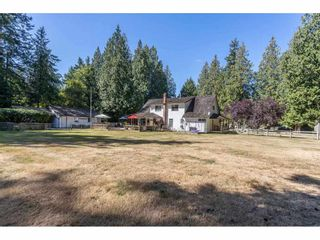 Photo 32: 2186 198 Street in Langley: Brookswood Langley House for sale : MLS®# R2489409