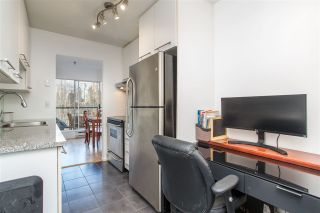"Photo 8: 304 1166 W 6TH Avenue in Vancouver: Fairview VW Condo for sale in ""Seascape Vista"" (Vancouver West)  : MLS®# R2562629"