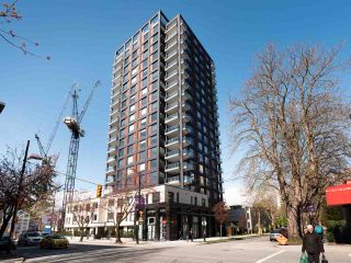 Photo 19: 1001 1171 JERVIS STREET in Vancouver: West End VW Condo for sale (Vancouver West)  : MLS®# R2383389