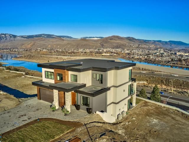 FEATURED LISTING: 1050 FORDEN PLACE Kamloops