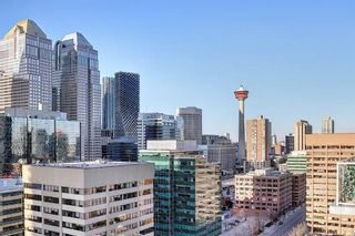 Photo 23: 1802 530 12 Avenue SW in Calgary: Beltline Apartment for sale : MLS®# A1101948