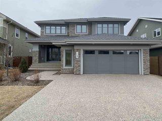 Main Photo: 13 Jacobs Close: St. Albert House for sale : MLS®# E4236316