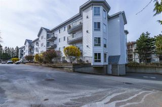 "Photo 2: 312 31831 PEARDONVILLE Road in Abbotsford: Abbotsford West Condo for sale in ""WEST POINT VILLA"" : MLS®# R2253374"