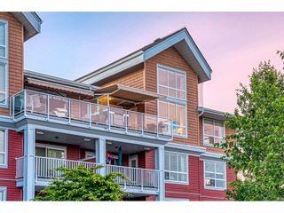 "Photo 24: 403 6480 194 Street in Surrey: Clayton Condo for sale in ""Waterstone"" (Cloverdale)  : MLS®# R2467740"